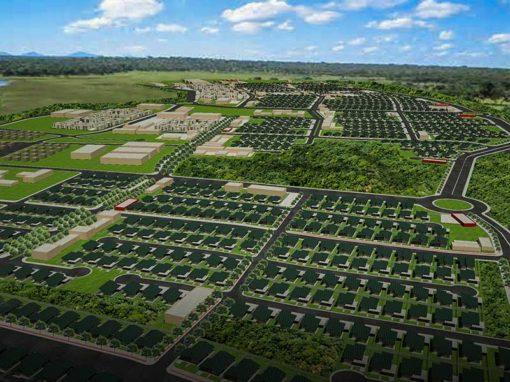 Urbanismo para las Áreas de Nuevos Desarrollos de Zuata, estado Anzoátegui