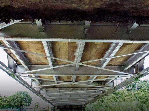 Estudios de transporte de cargas indivisibles, extrapesadas y extradimensionadas para la ruta Chivacoa (estado Lara) – La Peñita (Estado Miranda)