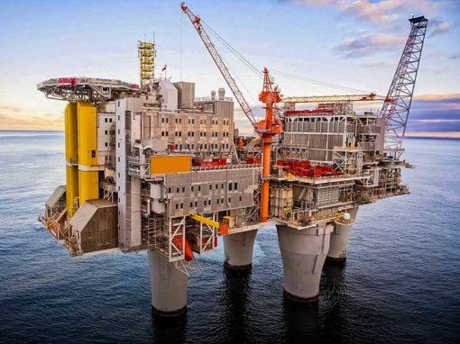 Estudio para la evaluación de la capacidad real y potencial de la Industria Nacional en Desarrollos Costa Afuera a Corto, Mediano y Largo Plazo.  Proyecto Plataforma Deltana.